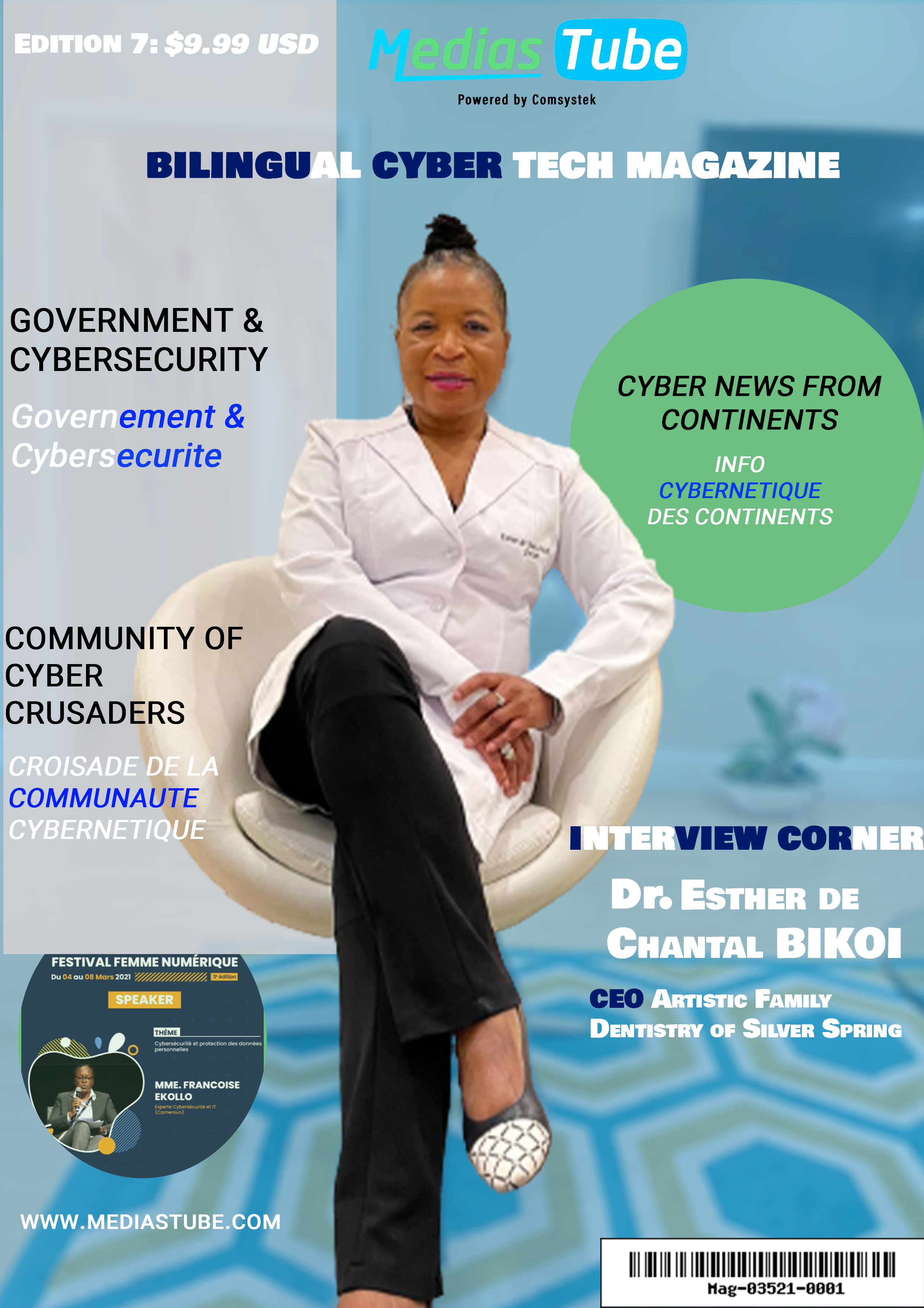 Government & Cybersecurity